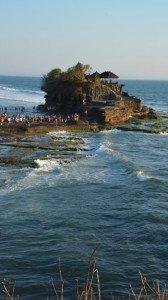 Bali cruise destination