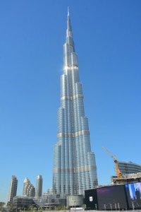 Cruise Destination Dubai