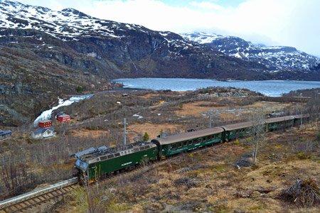 Cruise-Flam-train