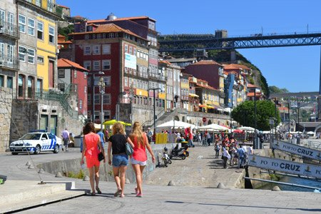 Portuguese Cruise Port Guides