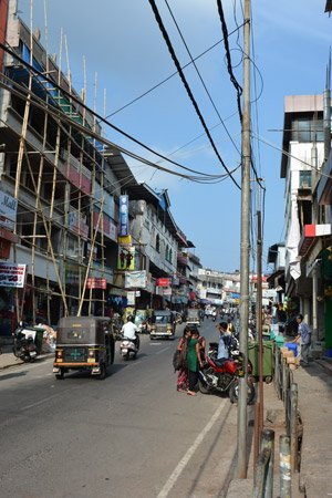 Cruise-Port-Blair-India-Aberdeen-bazaar