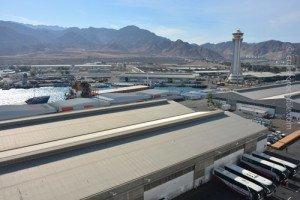 Port of Aqaba: Cruise dock
