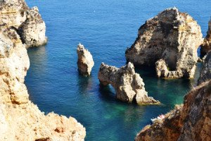 Cruise Destination Portimao