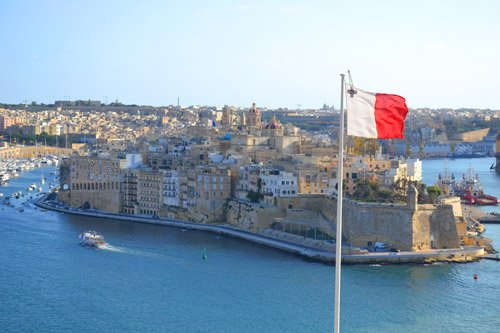 Cruise information for Valletta - Malta