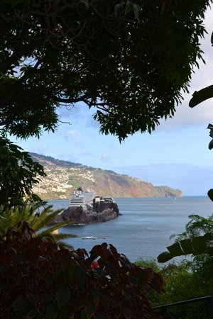 Cruise Port Guide Funchal Madeira Portugal
