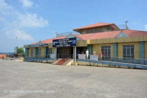 Port Blair Cruise Terminal