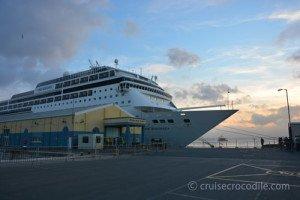 Gibraltar cruise port guide