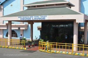 Port of Mangalore Cruise Terminal