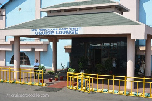 Mangalore Cruise Dock Cruise Crocodile Cruise Dock Cruise Port Transportation Options And