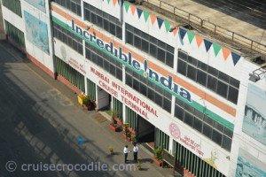 Cruise Terminal Mumbai
