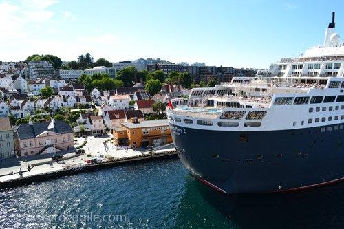 stavanger lysefjord boat trip