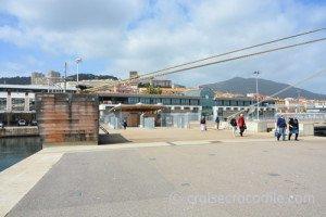 Port information Ajaccio