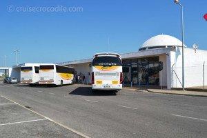 Portimao cruise terminal