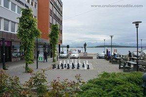 Mode Tourist Information Bureau
