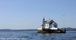 Cruise-Oslo-Dyna-lighthouse