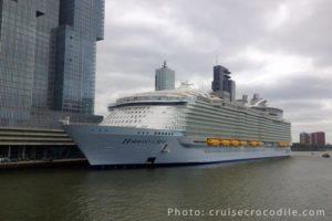 Cruise-port-Rotterdam