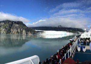 Cruise Alaska Glacier Bay