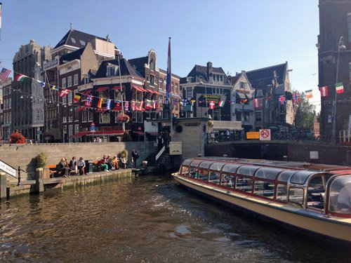 Cruise-Crocodile-Amsterdam-Canal-boat