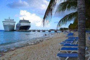 Grand Turk cruise terminal