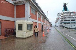 Cruise-Istanbul-dock