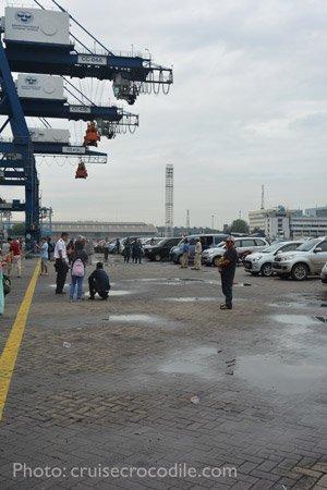 Cruise-Jakarta-dock