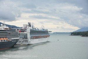 Cruise-Ketchikan-ships