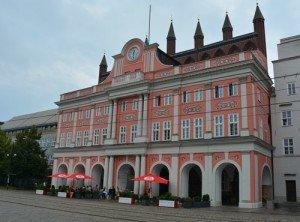 Cruise Destination Rostock