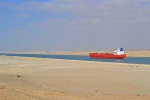 Cruise-Suez-Canal