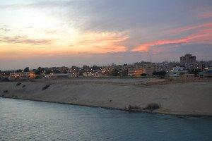 Cruise-Suez-Ismalia