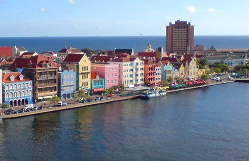 Cruise Curacao with Cruise Crocodile