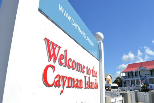 Cruise Port Guide Georgetown Grand Cayman