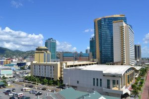 Cruise-Trinidad-Tobago-Port-of-Spain