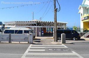 North-Cruise-Terminal-taxi-Georgetown
