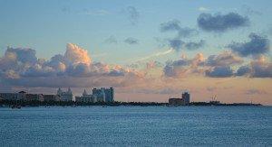 Aruba Cruise Destination