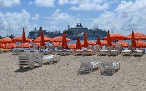 Cruise-St.Martin-beach