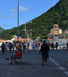 St.Martin-cruise-terminal