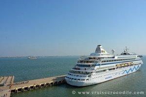 Cruise-Goa-cruise-dock-Murmagoa