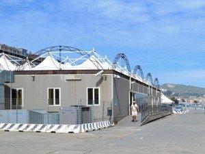 Cruise Terminal Messina