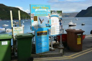 Portree cruise excursions