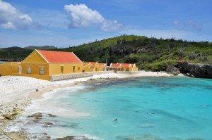 Cruise-Bonaire