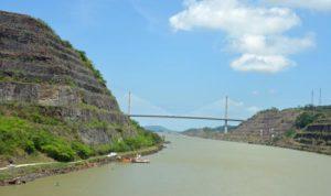 Cruise-Panama-Canal-Culebra-Cut