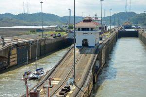 Cruise-Panama-Canal-Pedro-Miguel-locks