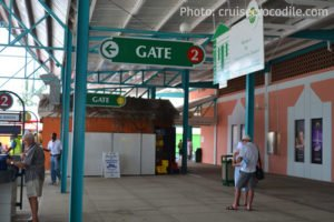 Cruise-Barbados-port-parking