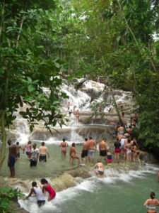 Cruise Ocho Rios Jamaica