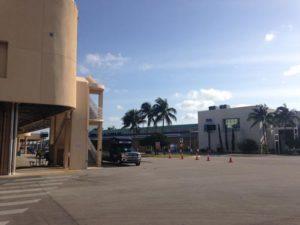 Cruise shuttle Fort Lauderdale