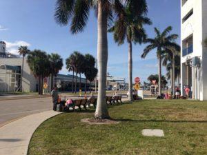 Cruise terminal Fort Lauderdale