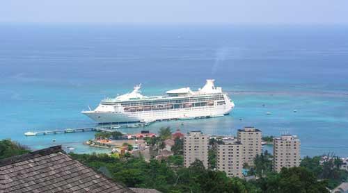 Cruise Port Guide Ocho Rios Jamaica