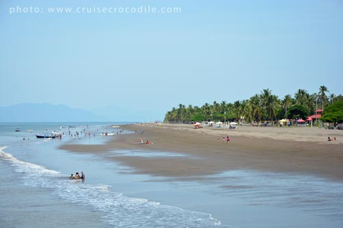 Cruise Port Guide Puntarenas Costa Rica By Cruise Crocodile