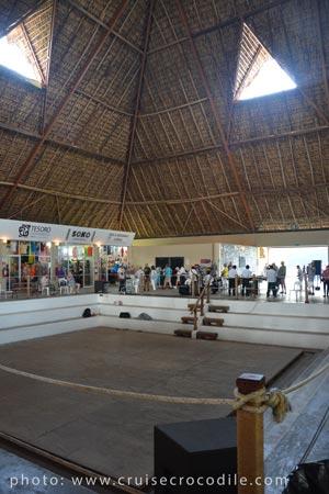 Chiapas Cruise Terminal