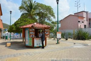 cruise huatulco tourist information